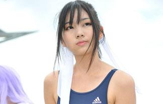 競泳ミズ着って美10代小娘を引き立てる超最高のアイテムだと思うんだ(写真34枚)