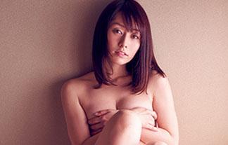 (過激)谷桃子、裸&スケスケミズ着で限界露出☆AV秒読みか…(写真15枚)