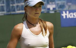 女子スポーツ選手のマンスジ・チクビポッチの破壊力wwwwww(写真27枚)