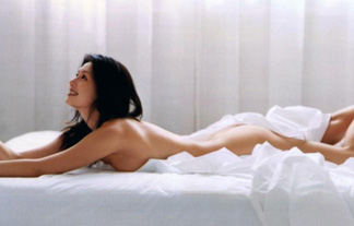 (裸)米倉涼子以上にえろいBBAがいたら教えてくれ(写真50枚)