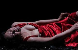 中谷美紀の隠れ美巨乳スゲェ☆これが渡部篤郎が弄んだ身体…(※写真あり)