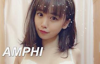 元HKT48菅本裕子が下着姿をインスタに公開☆結構イケるやん☆(写真12枚)