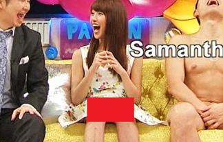 (パンツ丸見え)黒すぎるアナウンサー・岡副麻希のお股がユルすぎる件wwwwww(※写真あり)