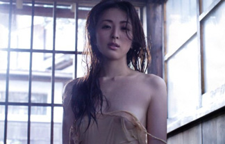 """(ぬーど)""""謎のモデル""""祥子の最新チクビ☆袋とじで露わになる超最高の裸体…(写真38枚)"""