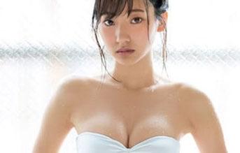 (写真)武田玲奈のガリガリなのに以外とお乳があってそそる件wwww