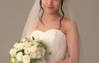 橋本環奈のウェディングドレス姿が完全にこの世に舞い降りた天使wwwwww(写真あり)