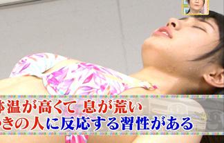 (ボッキ注意)仮面女子の精鋭4人がゴールデンでビキニ着てえろ仕事wwwwww(写真37枚)