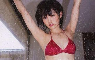 NMB48のセンター山本彩のグラビアが過激☆あいどるなのにここまでするんだな…(写真あり)
