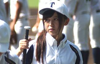 東邦高校野球部のカワイすぎるマネージャー梶浦郁乃さんの詳細が明らかに☆(写真多数)