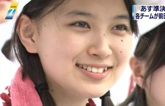 (美10代小娘)今年もあいどる級の10代小娘を有能カメラマンがロックオンしてた甲子園(写真あり)