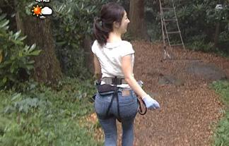 (デカ尻)NHK保里小百合アナの下半身がとてつもなくセックスな件wwwwww(写真14枚)