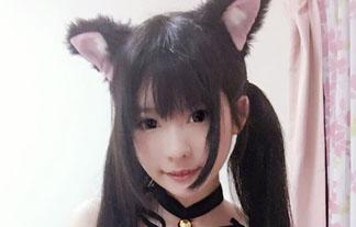 (写真)ハメドリ流出した美10代小娘中国人コスプレイヤーの保保ちゃんの過激コスプレwwwwwwww