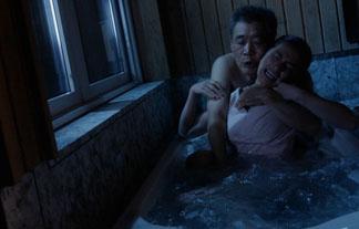 (写真)女優、尾野真千子の濡れ場がいっぱいあったので集めたったwwwwwwww