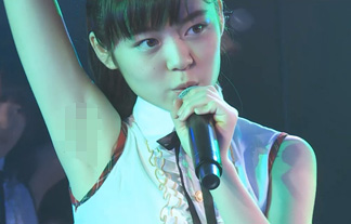 (驚愕)AKB48研究生(12才)の処理が甘すぎるジョリワキwwwwwwww(写真あり)