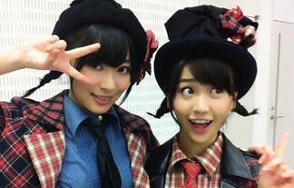 指原莉乃と大島優子の純粋娘喪失年齢がコチラwwwwこれマジかよwwwwww(写真あり)