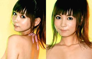 (アイコラ)中川翔子を丸裸にしてみたらおなにー捗ったわwwwwww(写真70枚)