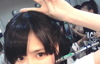 AKB48下着姿写り込み写真まとめ☆ここまで来たらもう確信犯だろwwwwww