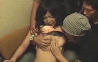 (キチク)慶應大学の強姦ムービーと噂されている映像が流出…(キャプ写真22枚)