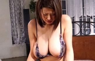 史上超最高のお乳Kカップ神乳を持つ深田ナナがAV新人☆揺れまくりのお乳☆