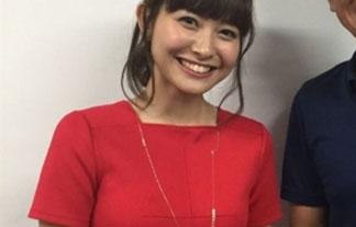 テレビ朝日久冨慶子アナのぽちゃ過ぎる身体が即ハボwwwwwwww