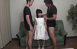 身長135cmの女子がAV新人☆これどんなキモチで見ればいいんだ…(ムービーあり)