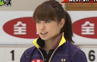 美しすぎるカーリング選手・市川美余が出産を経てさらに美巨乳化しとるwwwwww(えろ写真17枚)