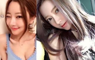 中国の美巨乳モデル、えろい自撮りでガチ出す☆2ch「カワイい」「土下座レベル」(写真17枚)