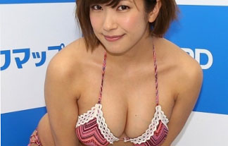 元SKE48お乳担当 佐藤聖羅が褐色になったぽちゃ体を見せてる件