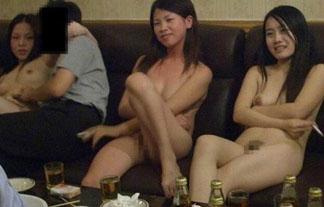 中国カラオケバーのヤバすぎる実態☆やりたい放題じゃねえか…