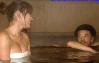 久松郁実のぽちゃ混浴お乳に具志堅用高も思わず視姦wwwwww(えろ写真20枚)