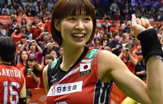木村沙織ラストお乳☆引退試合でもはげしく主張してた女子バレー界の至宝…(えろ写真)
