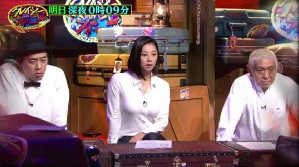 小池栄子(35)が全盛期よりいい女になっているのは気のせいかwwwwwwww