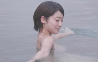 混浴番組で見えてはいけない部分が映ってしまう衝撃のハプニング…(えろ写真35枚)
