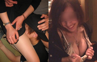 ワイ高卒、女子大学生にせくはらし放題なヤリサーの合コンが羨ましすぎて泣く(えろ写真20枚)