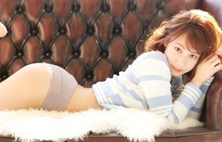 """元NMB48高野祐衣、""""JAPAN一美しいヒップ""""で初代グランプリを獲得wwwwww(えろ写真)"""