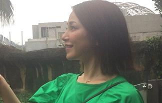 吉川友が美巨乳パイスラでブラ線透けてる写真をツイッターにアップ☆(えろ写真)