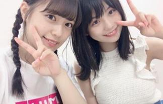 SKE48小畑優奈のお乳がさらに成長中☆ もうマンゴーとは言えないレベルになってる…ww