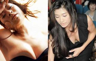 篠原涼子(44)のえろ過ぎる美人妻ぬーどが見られるかもしれんぞおおおおお☆☆