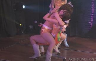 あるAKB48メンバーの性的嗜好が明らかに…「これ絶対入ってるよね」「対面ザイ」