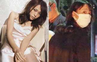 (実話)戸田恵梨香 熱愛発覚事故時にハイテンションだった理由wwwwwwマジかよwwwwww