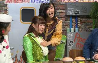 小島瑠璃子 こじるりが児ポ法に抵触☆問題となったシーンがこれ…凄いだろ…