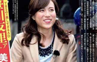 笹川友里アナの過去最大級のパンチラがこちらwww女子アナなのに性的過ぎるわwww