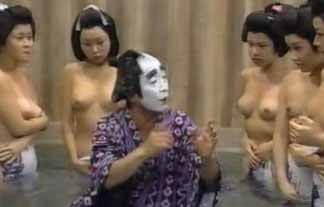 昭和生まれ感涙のテレビ番組えろ黄カネ時代…ゴールデンタイムにチクビを見ることができた時代を返せ…