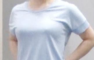 水卜麻美アナが巨乳乳首ポッチハプニングww