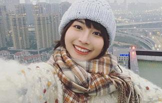 中国にガッキーに似たモデルが発見されるwwwwww似すぎwwwwww