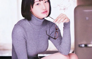 乃木坂46の巨乳メンバーの生乳が予想以上だった…