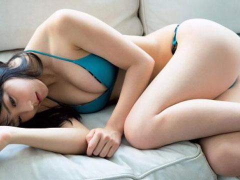 NMB48白間美瑠の大人びた細身極えろ体wwwwww