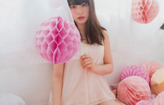 岡山の奇跡、桜井日奈子の健康的な太もも!これは素晴らしい…