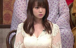 深田恭子って35歳になっても可愛くて谷間も見せてくれるし神だよなwwww