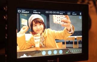 中国のガッキーと呼ばれる美少女が日本のCMに出演決定!相変わらず似てるな…のエロ画像